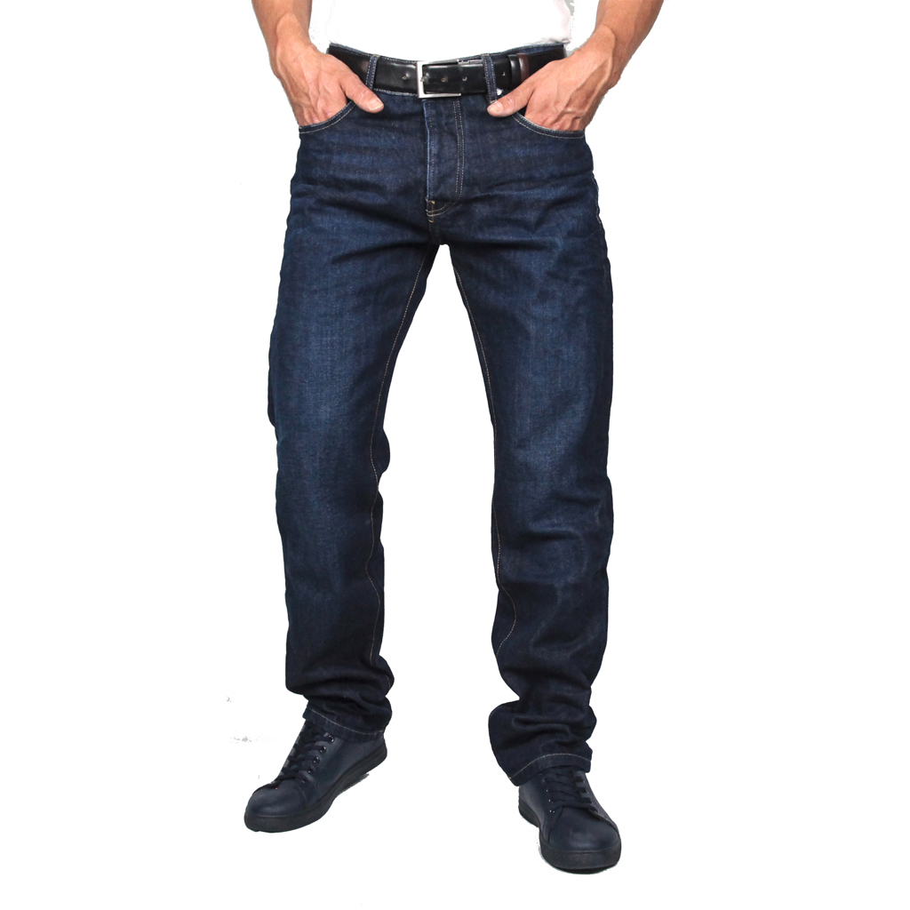 Jeans Chefdeville Review Old